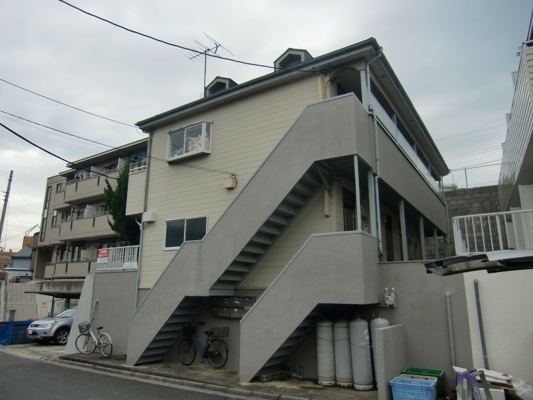 オークタウン 0074 - After:1枚目