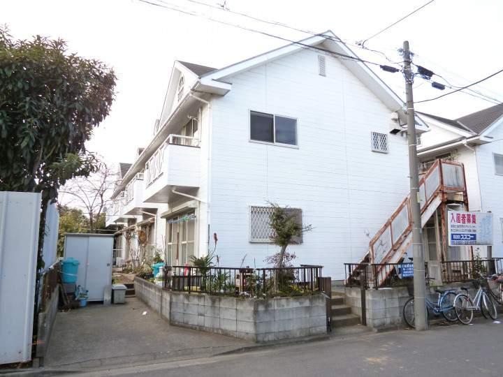 ヒルズ川口B 0086