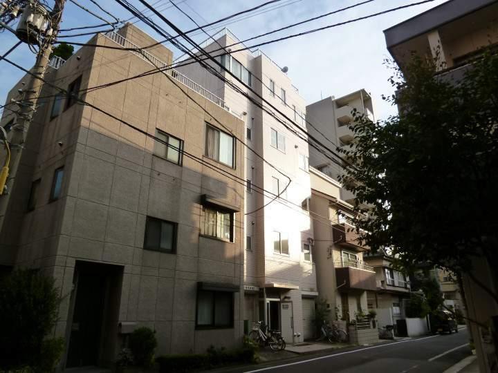コモド三ノ輪 0096