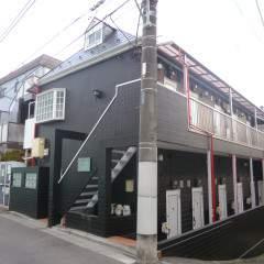 板橋区の収益物件(一棟アパート)