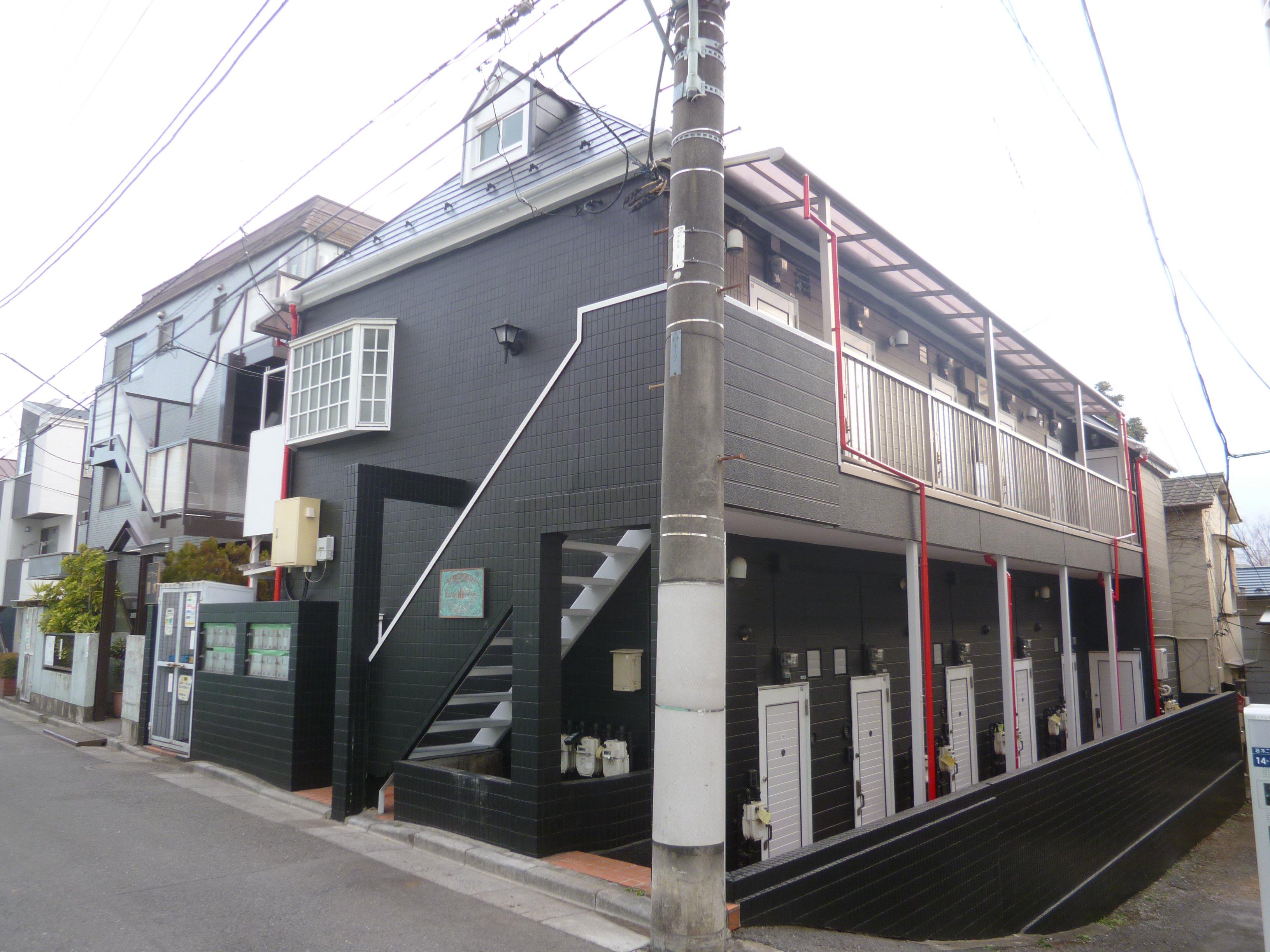セドルハイム上板橋 - After:1枚目