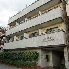 埼玉県狭山市の収益物件(一棟マンション)