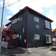埼玉県上尾市の収益物件(一棟アパート)