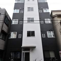 東京都荒川区の収益物件(一棟マンション)