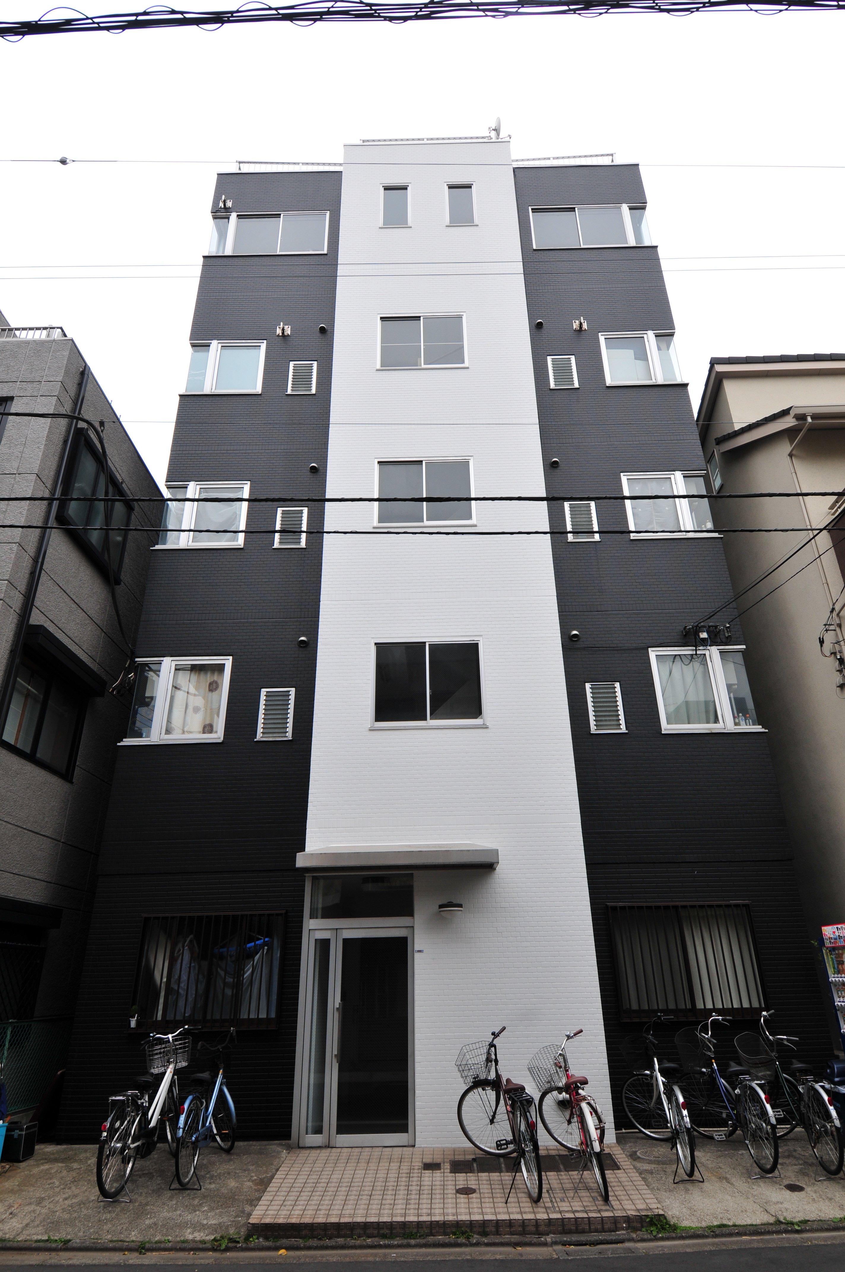 コモド三ノ輪 0096 - After:1枚目