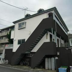 埼玉県富士見の収益物件(一棟アパート)