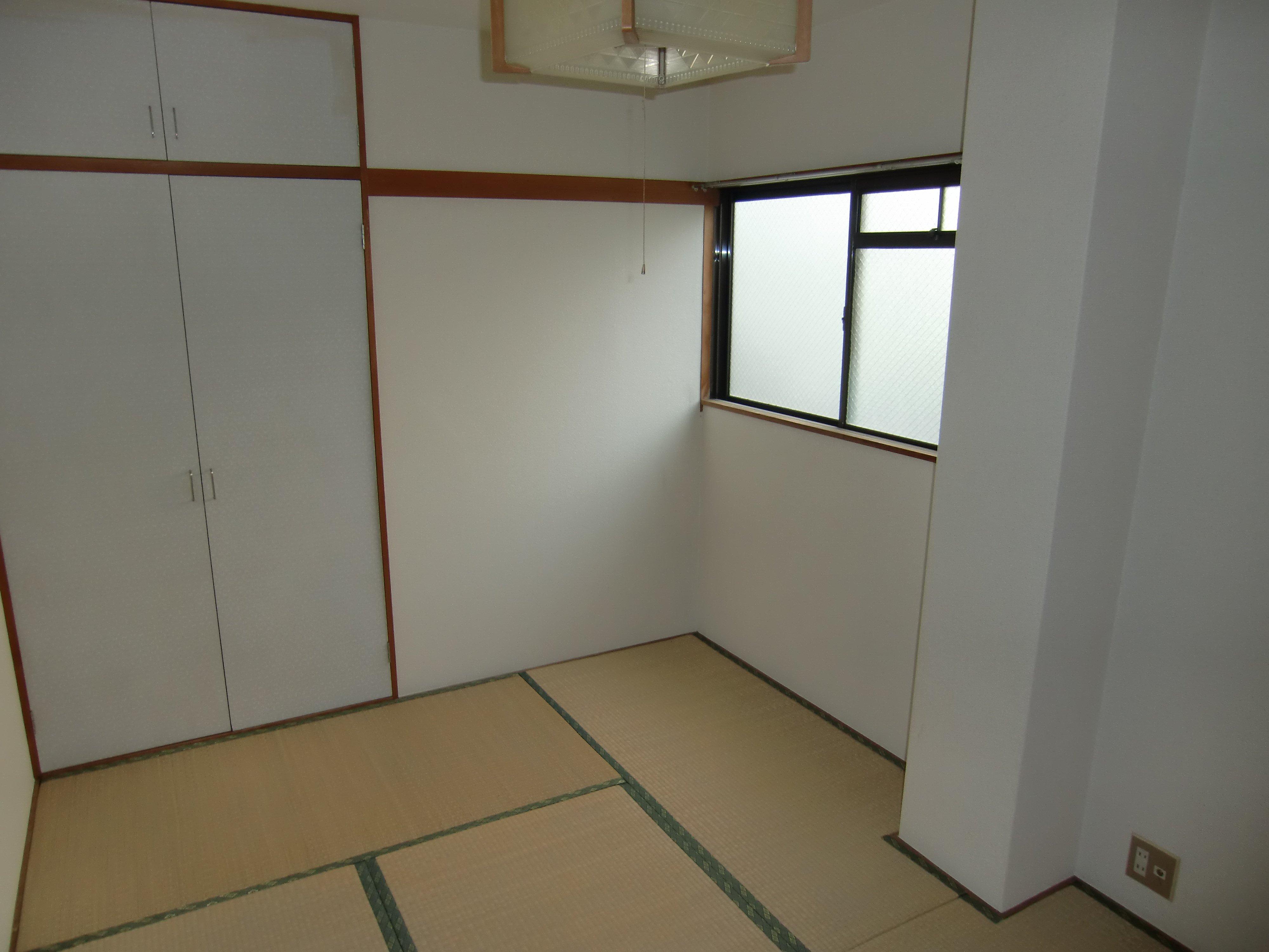 ヴィラブランシェ - Before:4枚目(サムネイル)