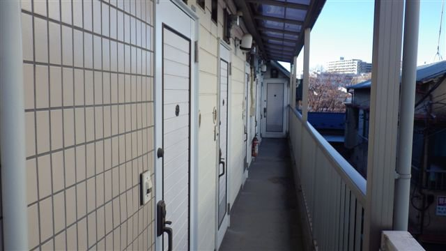 セドルハイム上板橋 - Before:2枚目(サムネイル)