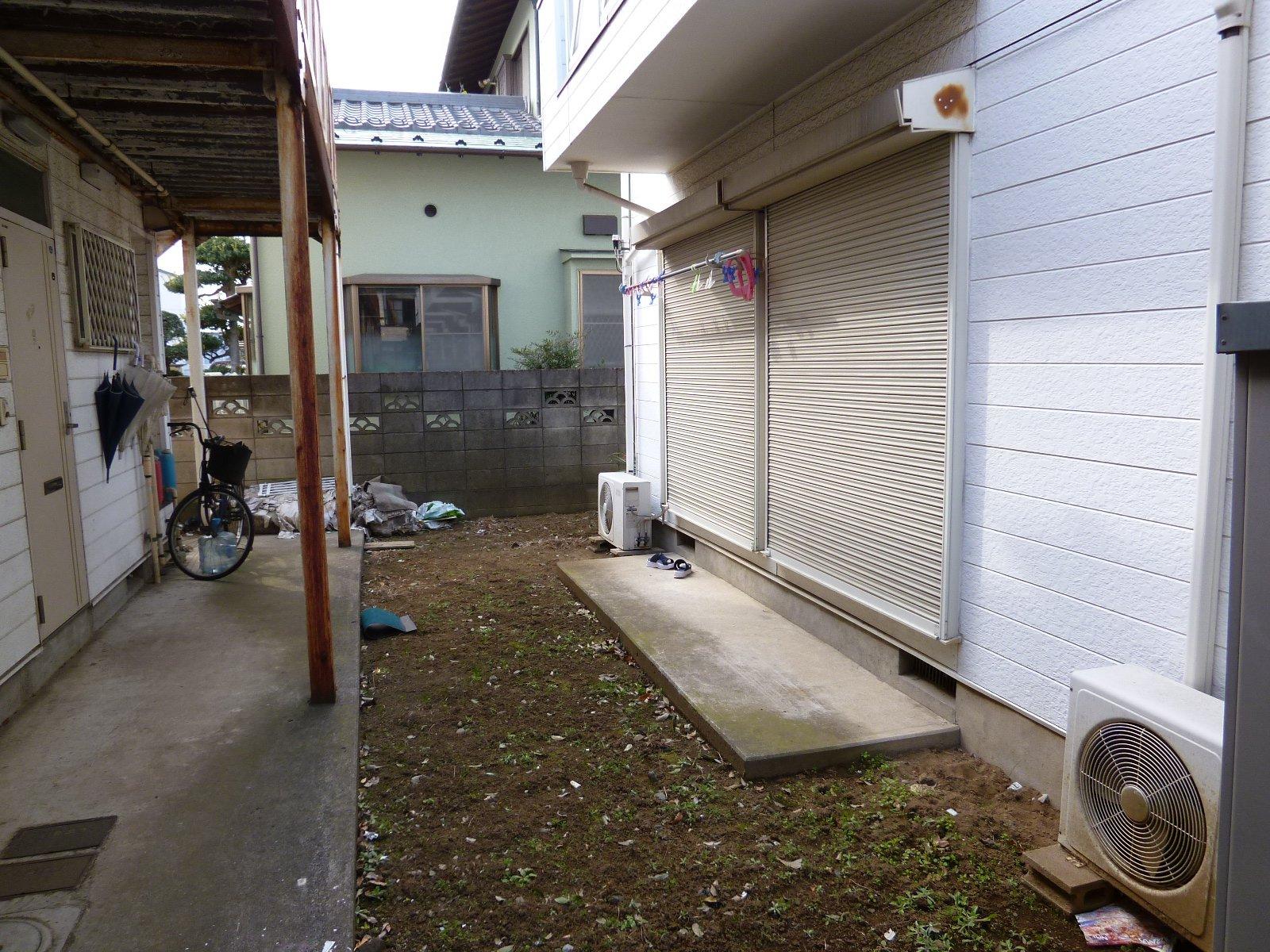 ヒルズ川口B 0086 - Before:2枚目(サムネイル)