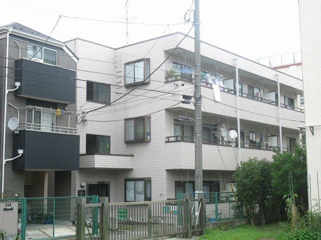 東京都 N . T 物件画像