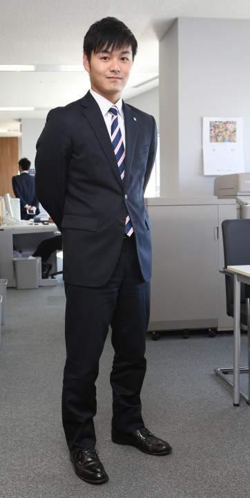 木島 康輔