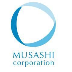 武蔵コーポレーション、東京事務所の移転に伴いロゴ刷新