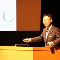 第六回日経相続・事業承継フェア 「収益用不動産を活用した相続税対策」