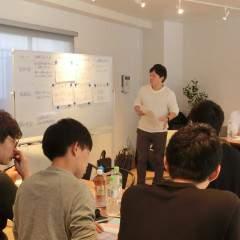 【2部署合同の勉強会・すき焼きパーティーを開催しました】