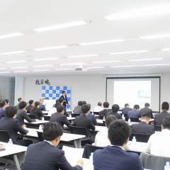 金融機関様向けReBreath勉強会を開催しました