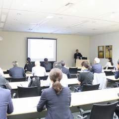 オーナー経営者のための戦略的税務対策セミナー