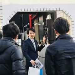 【限定10名様】一級建築士が現地で語る!当社再生物件めぐるバスツアー