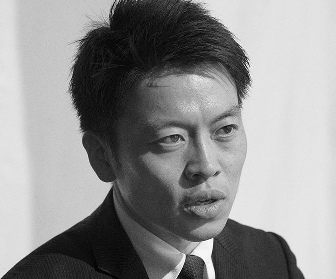 藤森 伸一郎のサムネイル画像