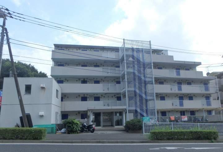 シャトール田口戸塚Ⅰ