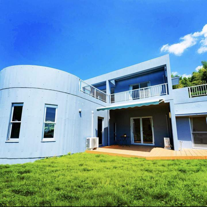 【当社が運営する貸別荘「住処 -yugawara- 」が7月1日に湯河原にオープンしました】 画像