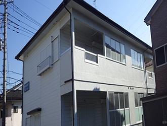 7棟目(埼玉県)/木造