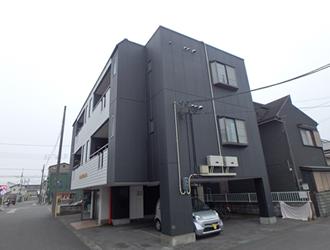 1・2棟目(千葉県)/木造
