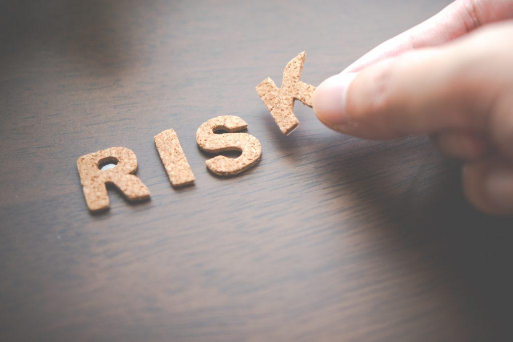 【一覧表付】不動産投資で失敗しないための8つのリスクと回避方法...