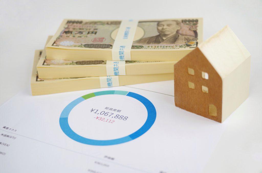 金融資産とは?金融資産の6つの種類と実物資産との違い