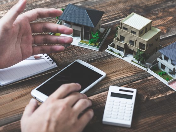 不動産投資 物件 選び方