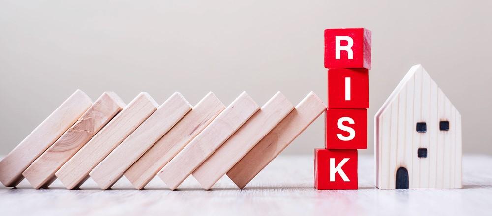 自己資金ゼロのリスク